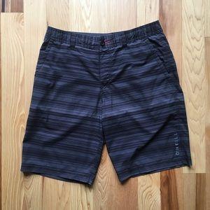 O'Neill Hybrid Board Shorts 32 Mens